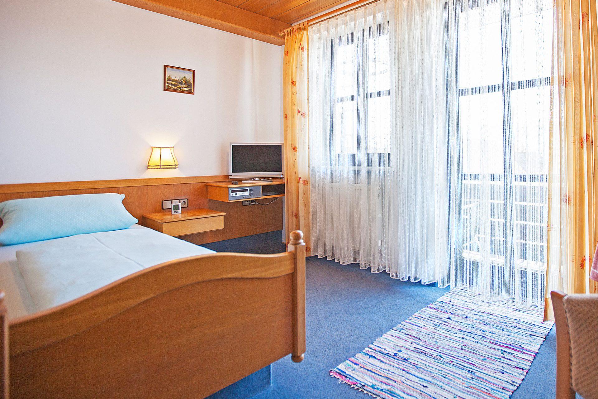 Zum Bräu-Toni Einzelzimmer