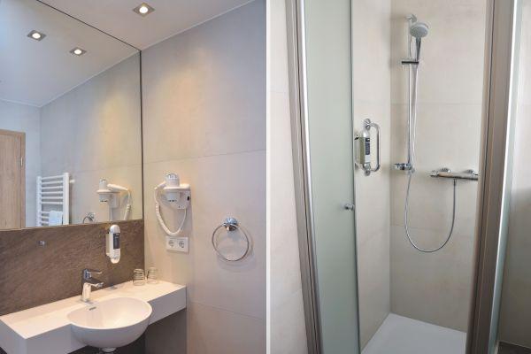 Neues Bad zum Bräu-Toni - Hotel und Gasthof in Dietfurt